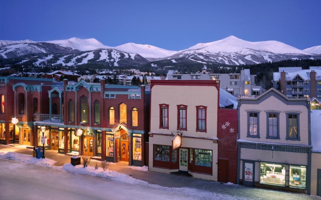 Romantic Breckenridge – Top 5 Valentine's Day Restaurants