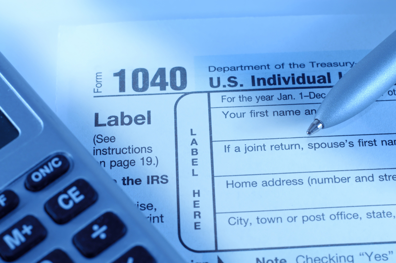 It's April 18th…Are Your Taxes Done?