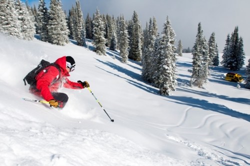 It's Not Over…Aspen Mountain Powder Tours Still in Operation