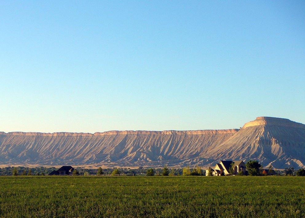 Grand Mesa – Delta County's Jewel