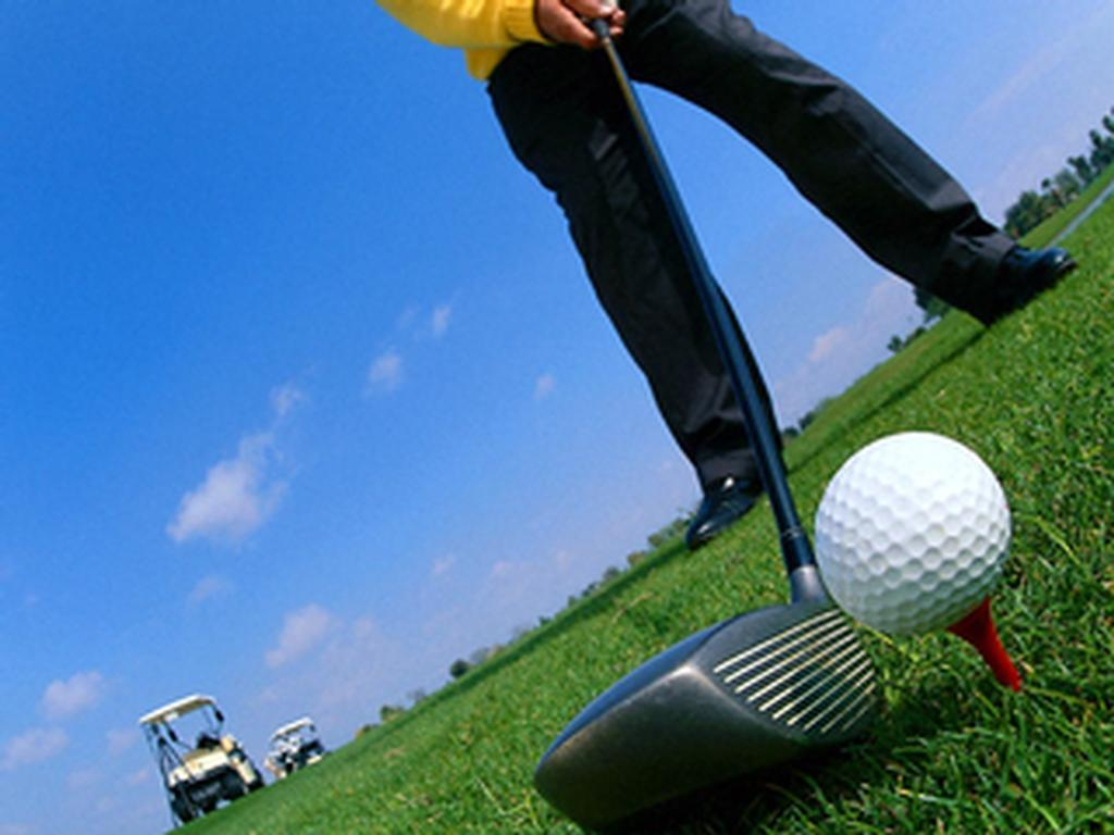 Finding the Sweet Spot – EvoSwing Golf