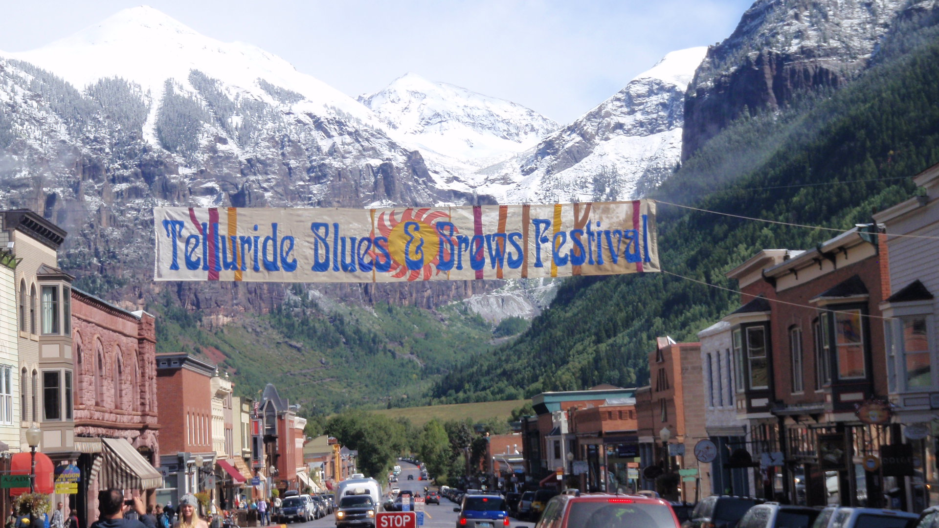 Phil Lesh & Friends, Gov't Mule and the B-52s Headline Telluride Blues & Brews Festival