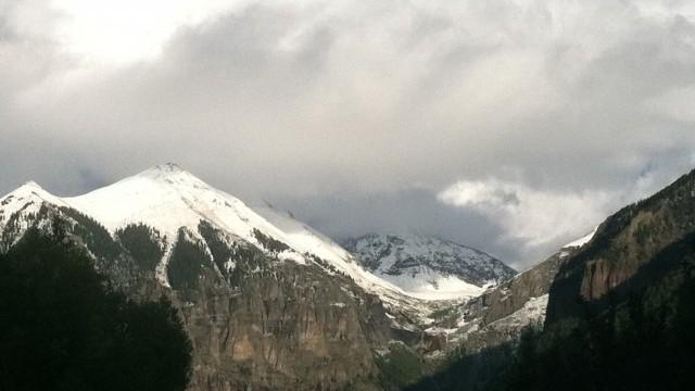 A Telluride Powder Day ~ TellurideNewb.com