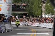 USA Pro Challenge Stage 4 Finish