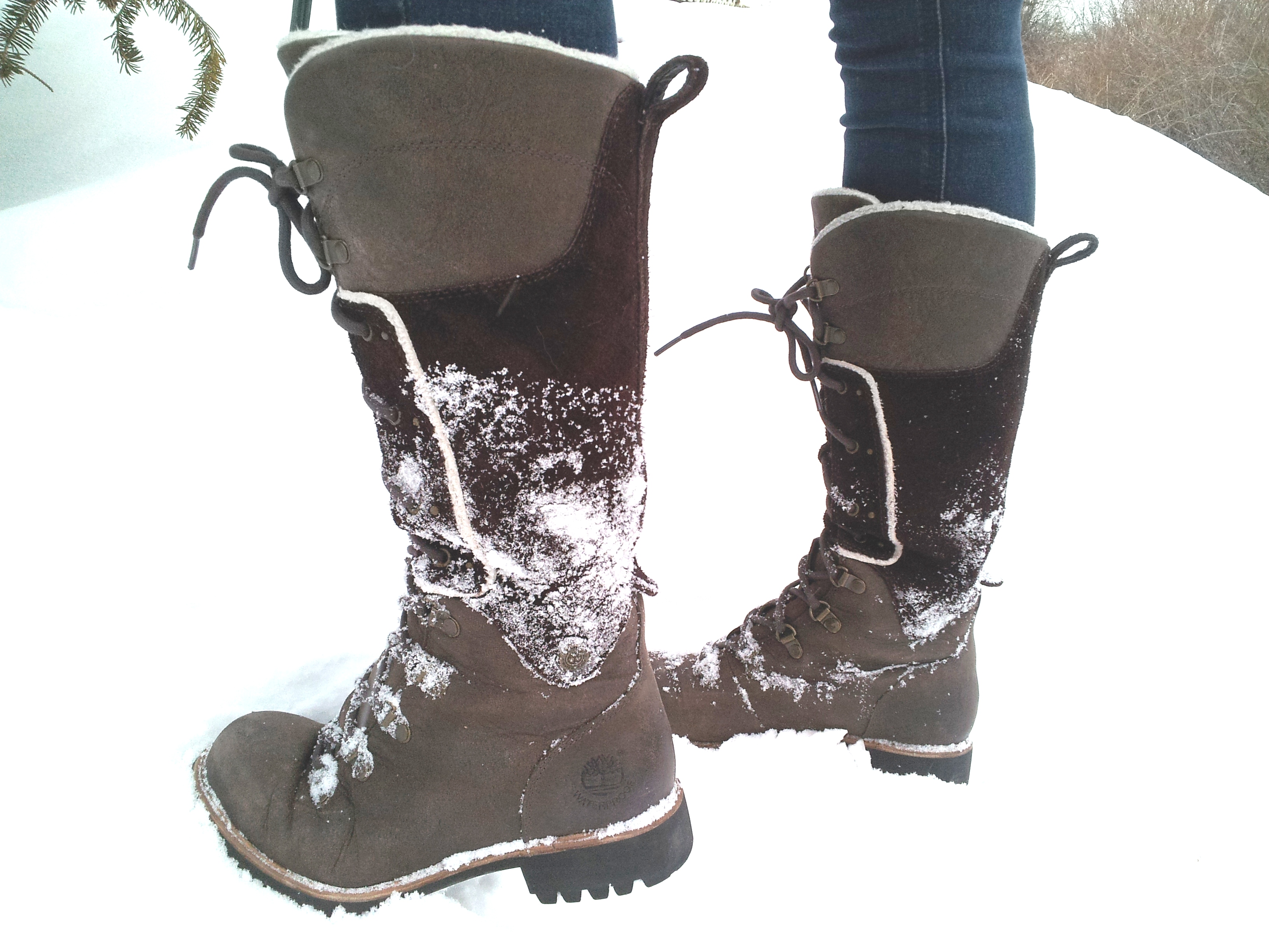 Fashionable Winter Footwear - MTN Women Style - MTN Town Magazine ...