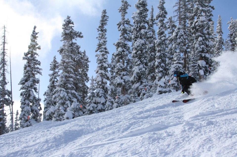 Telluride.com Snow
