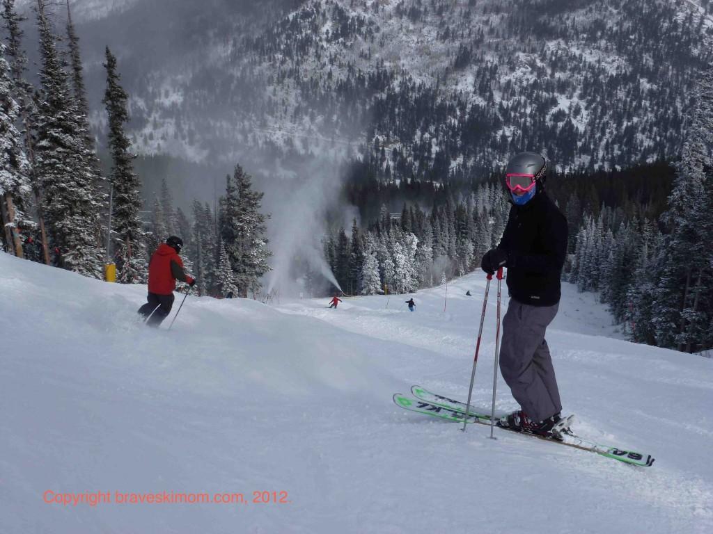 Eldora Mountain Resort: 50 Years of Skiing – BraveSkiMom.com