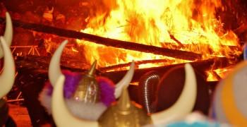 ullr bonfire