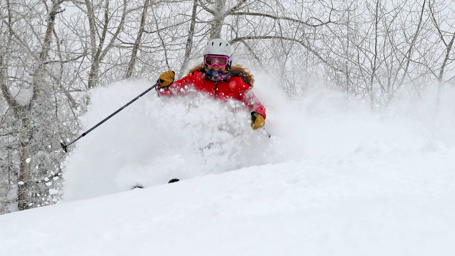 Steamboat Snow 1-31