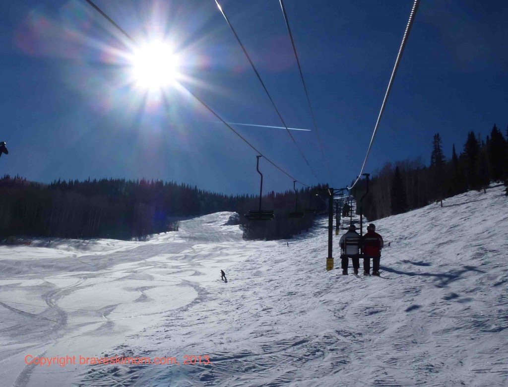 Sunlight Mountain Resort – A BraveSkiMom.com Review