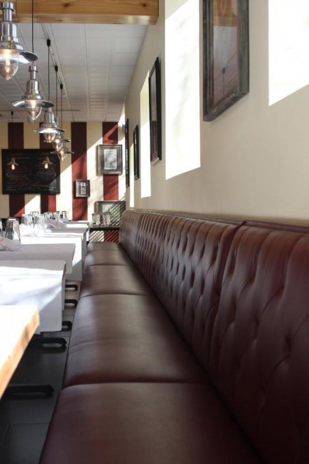 BIN 707 Dining Room