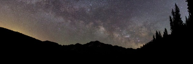 SAVE THE DATE: Astrophotographer Daniel McVey Showing, Breckenridge