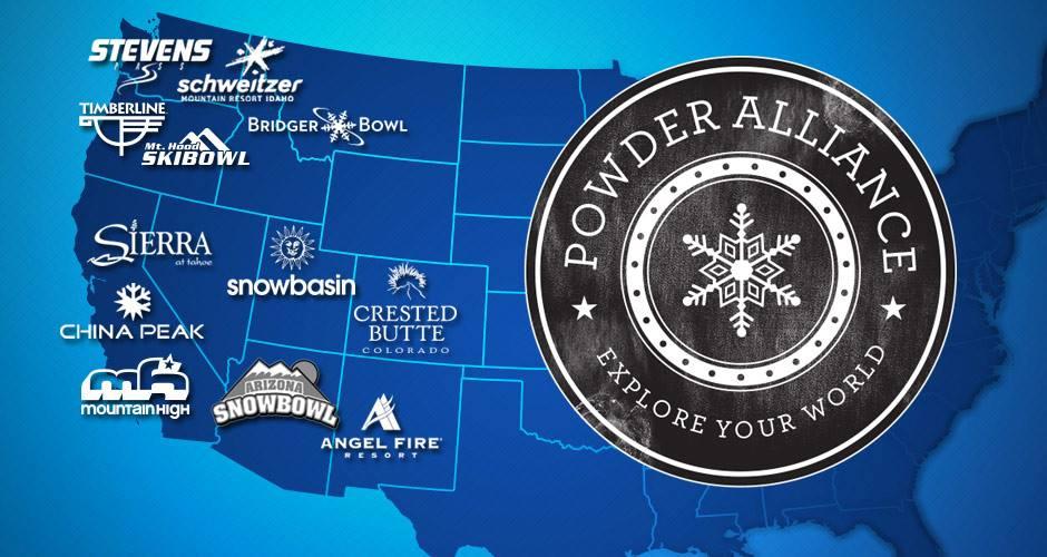 Powder alliance