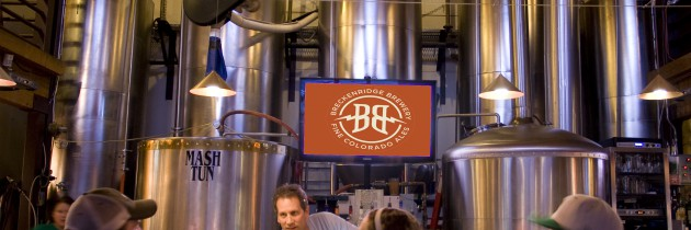 Breckenridge Brewery – A Microbrew Pioneer