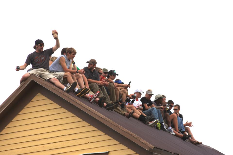 Breckenridge Roof Riders
