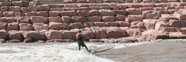 SUP Invasion In Colorado's Mountain Towns