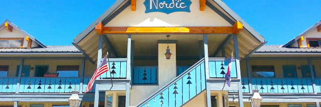 Nordic Inn, Crested Butte
