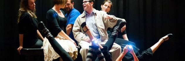 Rocky Horror Show Debaucherous Fun in Vail – SneakPeakVail.com