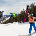 Aspen Mountain Ski Area Opening for Two Additional Weekends