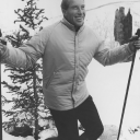 Klaus Obermeyer – Designing Outerwear and One of the World First Down Jackets