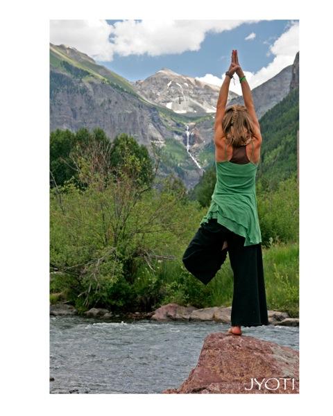 Telluride Yoga Festival 4