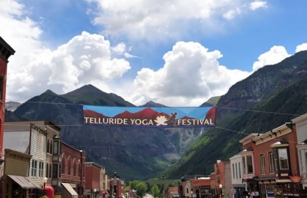 Telluride Yoga Festival1