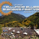Telluride Blues and Brews 2014 – Save the Date!