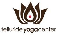 Telluride Yoga Logo