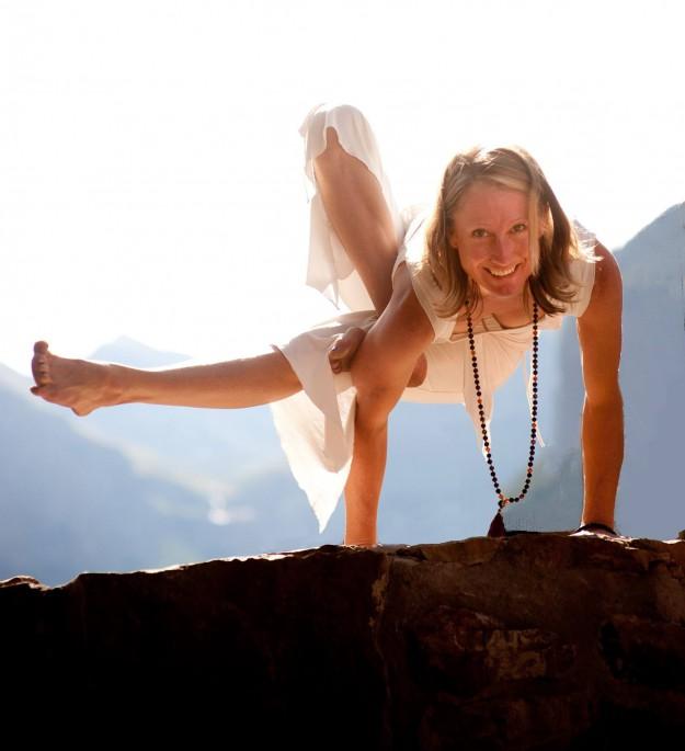Telluride Yoga