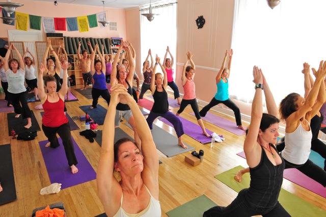 Telluride Yoga Center Image
