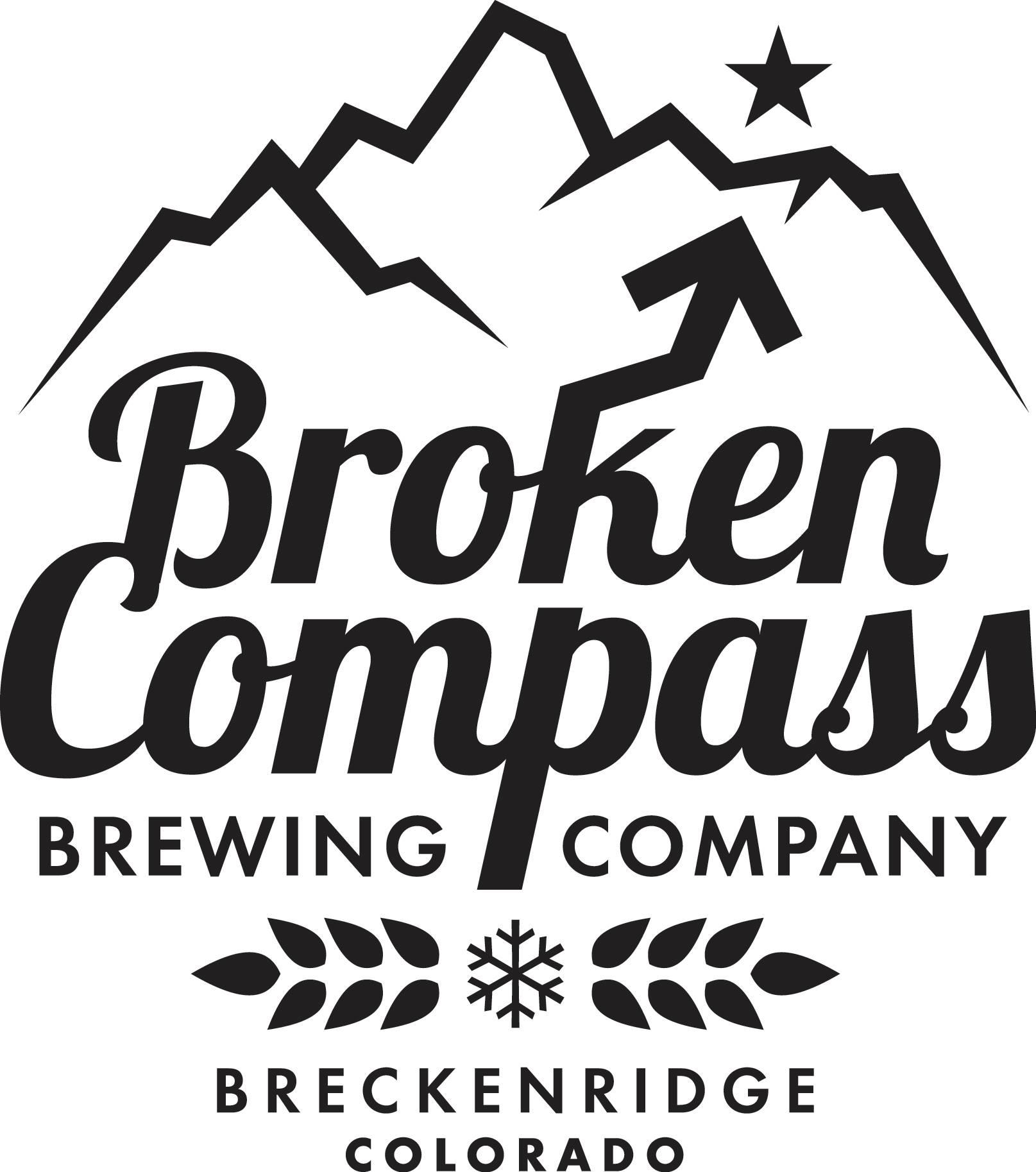 Broken compass logo mtn town magazine broken compass logo thecheapjerseys Gallery