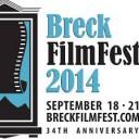 Breck Film Festival 2014