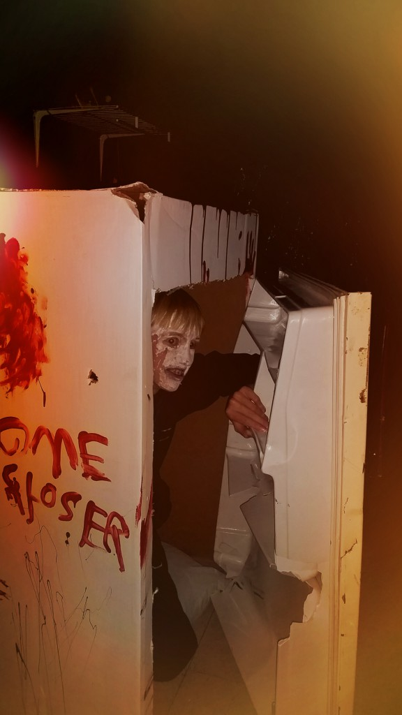 Frisco Haunted House1