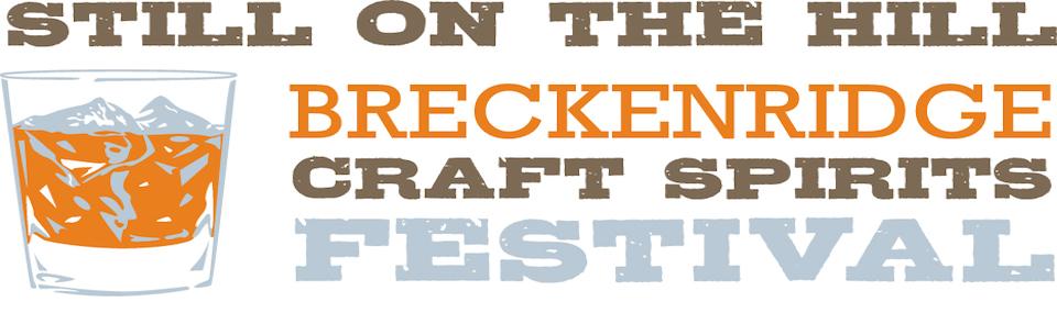 Breckenridge Craft Spirits Festival 2014