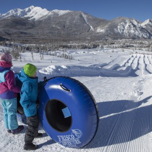 FRISCO TUBING HILL