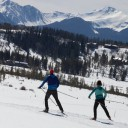 Ski, Spa & Sip: A Women's Clinic at Devil's Thumb Ranch