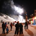 New Year's Events in Colorado Mountain Towns