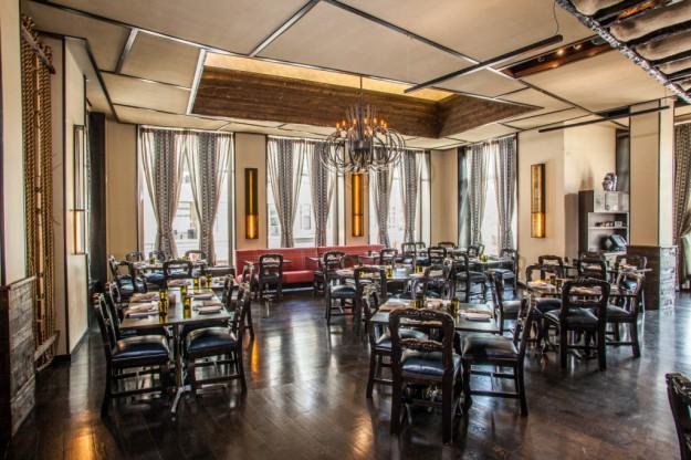 Maya BC Dining Room 3