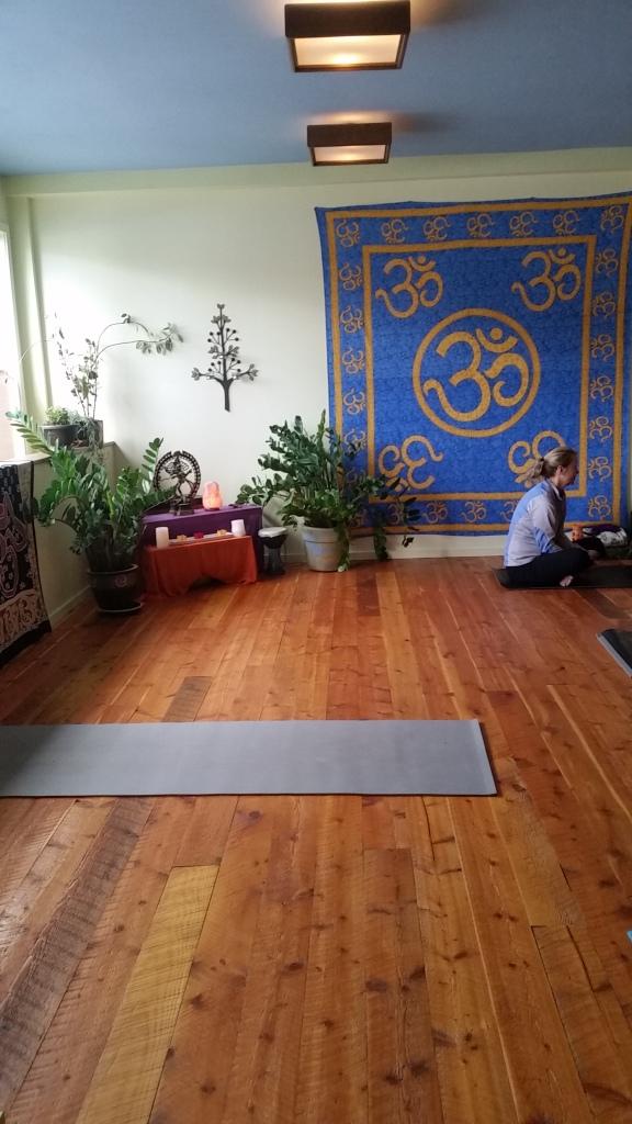 Meta Yoga Studios, Breckenridge