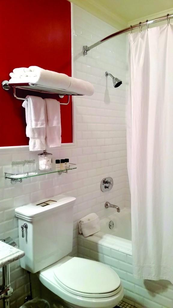 New Sheridan Bath