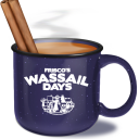 Frisco Wassail Days