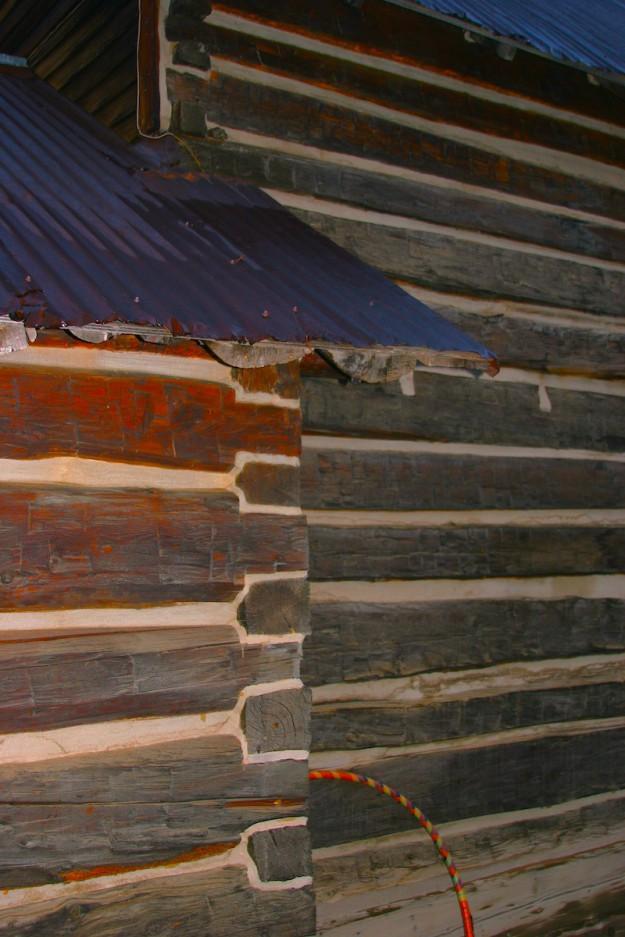 Log Home SIde copy