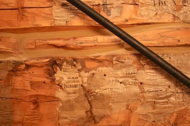 Log Home Wall copy