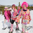 Tubbs Romp Ready to Stomp Out Breast Cancer