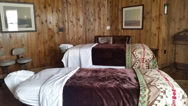 Devils Thumb Massage