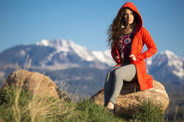 autumn Tennyl Jacket