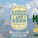 Keystone Festivals Summer 2015