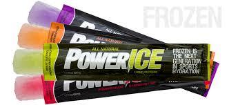 Power Ices