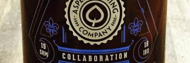 Biére de Garde – A Limited Aspen Brewing Co. Collaboration