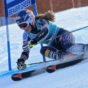 The Need for Speed: A Q&A with Mikaela Shiffrin